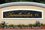 sign for Sweetwater IV