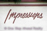 sign for Impressions