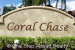 sign for Coral Chase